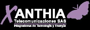 Xanthia Tecnología